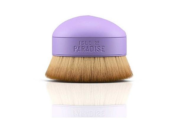 Isle Of Paradise Shape & Glow Big Blending Brush