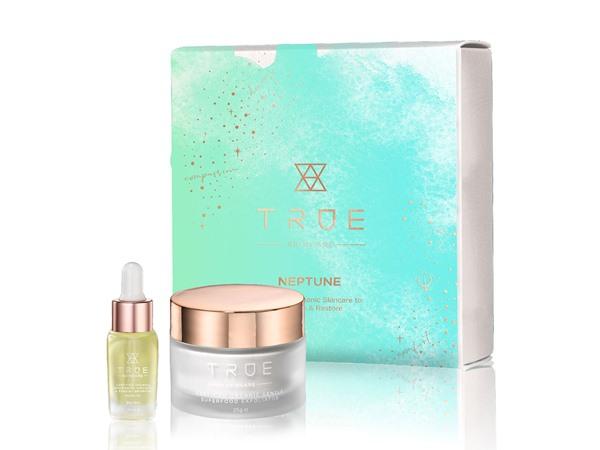 True Skincare Neptune Collection: Nourish & Restore