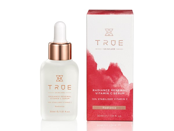 True Skincare Radiance Renewal 10% Stabilised Vitamin C Serum