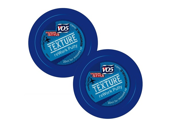 Extreme Style Unique Rework Putty