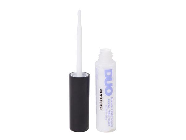 DUO Rosewater & Biotin Striplash Adhesive Clear