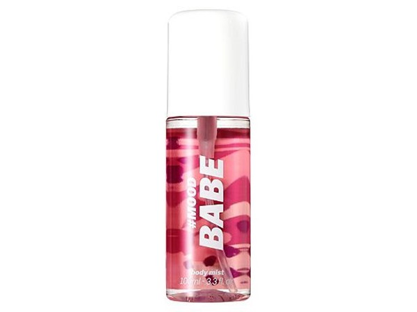 In The Mood Babe Body Mist