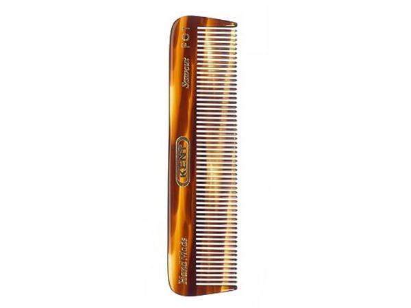 Kent Brushes Pocket Comb Fot