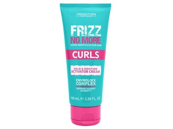 Creightons Frizz No More Hold & Moisture Activator Cream