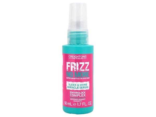 Frizz No More Sleek & Shine Miracle Serum