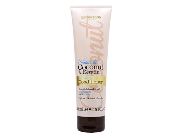 Creightons Creme De Coconut & Keratin Conditioner