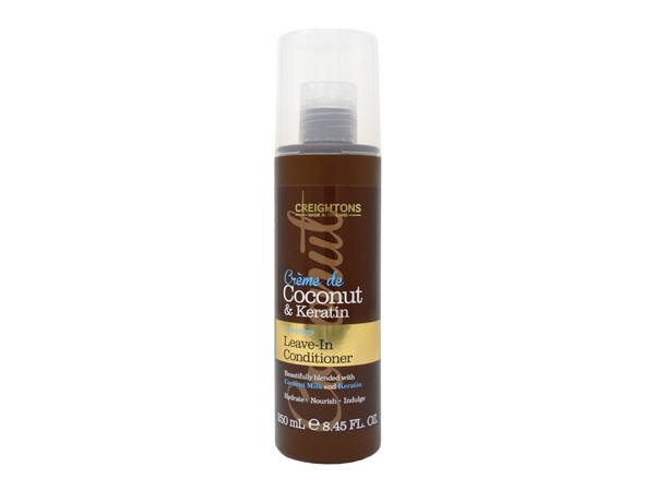 Creightons Creme De Coconut & Keratin Intensive Leave-In Conditioner