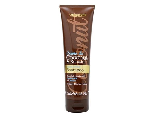 Creightons Creme De Coconut & Keratin Shampoo