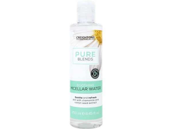 Creightons Pure Blends Soothing Micellar Water