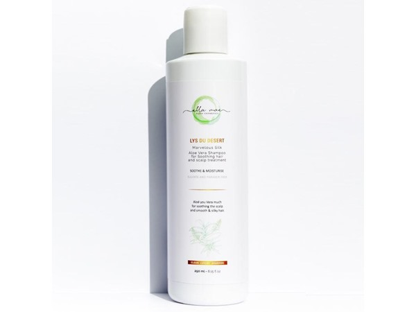 Ella Mae Cosmetics Ultimate Repair Aloe Vera Shampoo