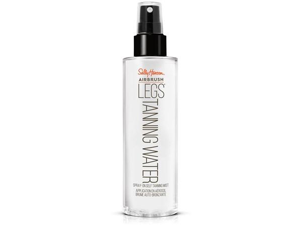 Airbrush Legs Tanning Water