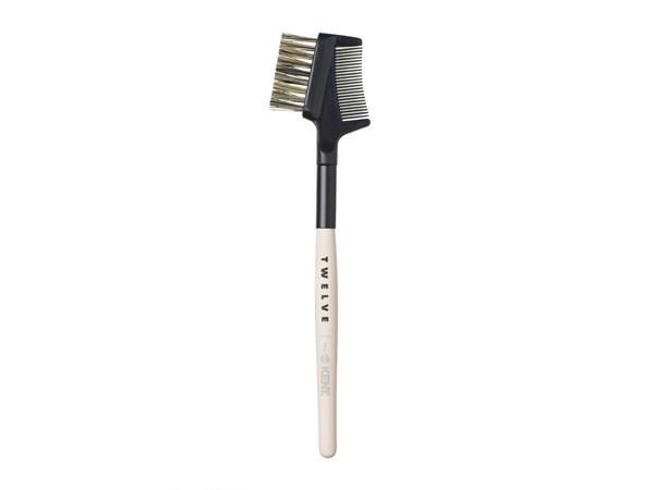 Kent Brushes Eye Groomer Brush - Twmu2