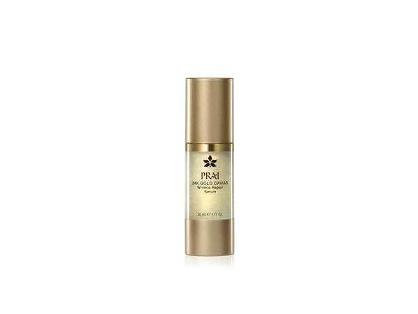 Prai Beauty Prai 24K Gold Caviar Wrinkle Repair Serum