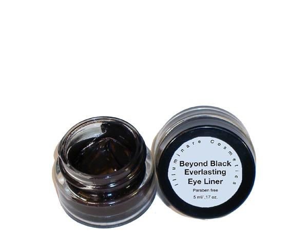 Beyond Black Everlasting Eyeliner