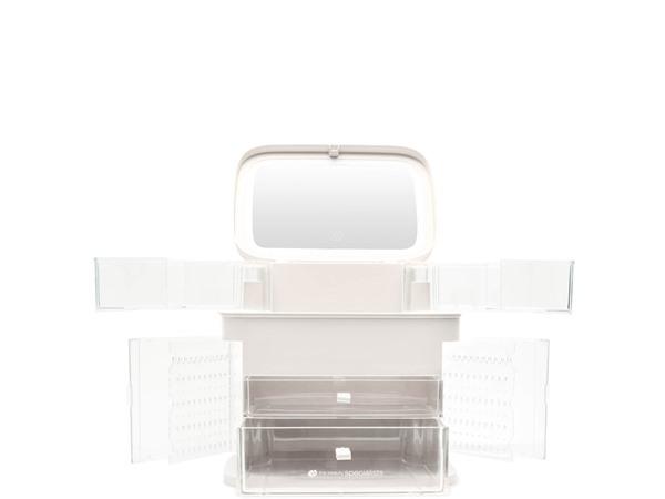 Ultimate Beauty Storage Vanity Case