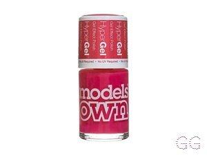 Models Own Nail Polish Hypergel