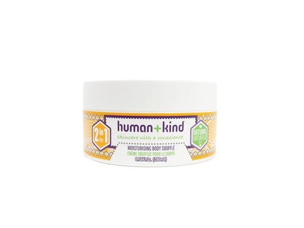 Human + Kind Body Souffle