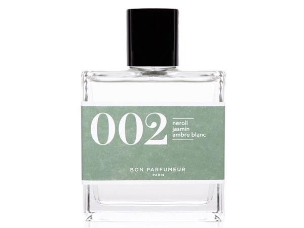 Bon Parfumeur 002 Neroli, Jasmine, White Amber Eau De Parfum