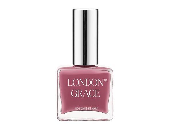 London Grace Vegan Nail Polish