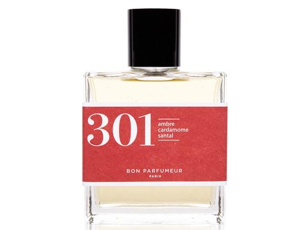 Bon Parfumeur 301 Sandalwood Amber Cardamom Eau De Parfum
