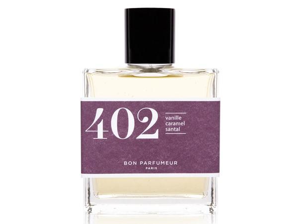 Bon Parfumeur 402 Vanilla Toffee Sandalwood Eau De Parfum