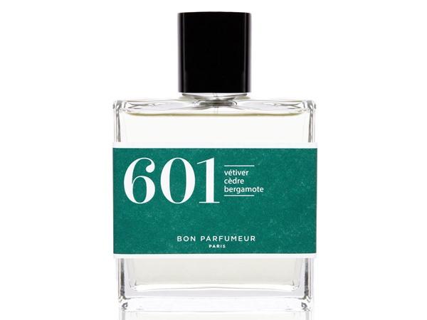 Bon Parfumeur 601 Vetiver Cedar Bergamot Eau De Parfum