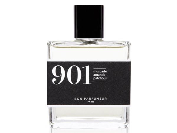 Bon Parfumeur 901 Nutmeg Almond Patchouli Eau De Parfum