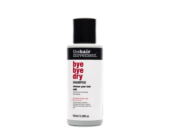 The Hair Movement Bye Bye Dry Shampoo