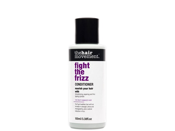 The Hair Movement Fight The Frizz Conditioner