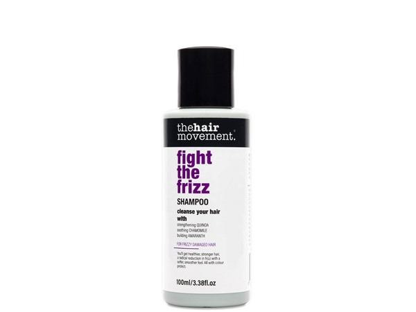 The Hair Movement Fight The Frizz Shampoo