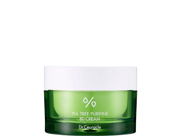 Dr Ceuracle Tea Tree Purefine 80 Cream