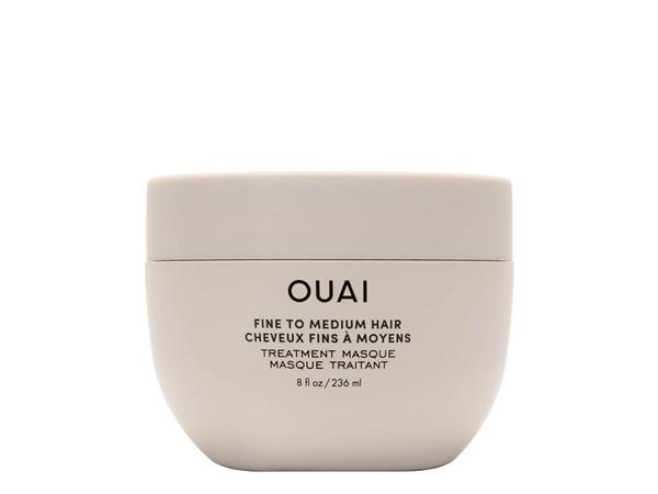 OUAI Fine-Medium Hair Treatment Masque