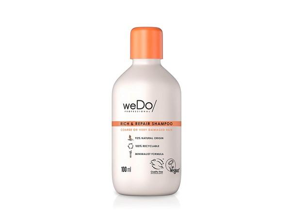 weDO Professional Rich And Repair Shampoo