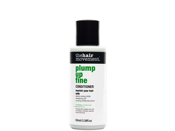 The Hair Movement Plump Up Fine Conditioner
