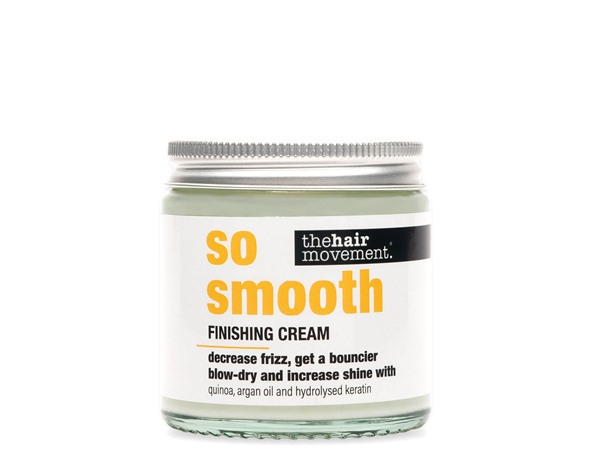 The Hair Movement So Smooth Finishing Cream