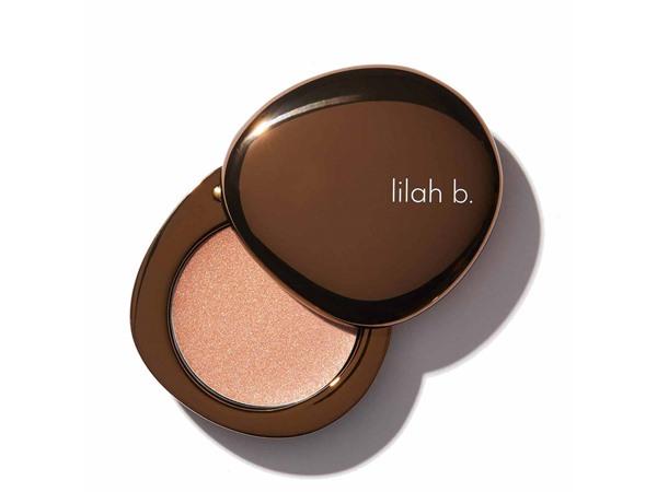 Lilah B Glisten + Glow Skin Illuminator