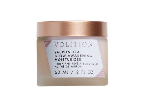 Volition Yaupon Tea Glow-Awakening Moisturizer