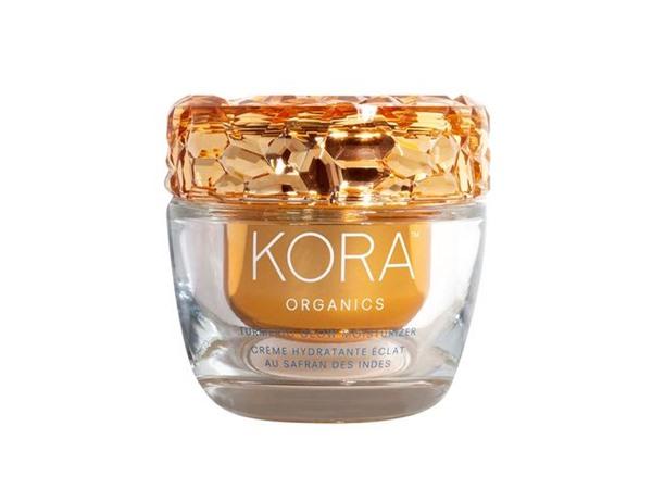 Kora Organics Turmeric Glow Moisturiser