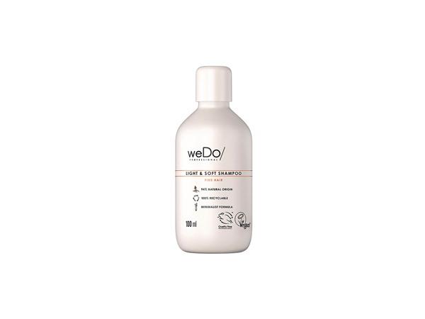 weDO Professional Light And Soft Shampoo