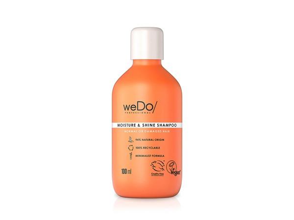 weDO Professional Moisture And Shine Shampoo