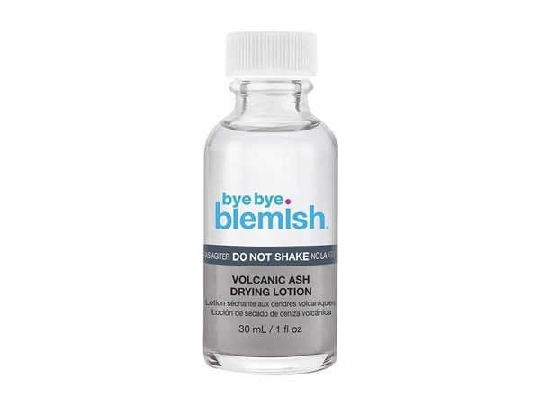 Bye Bye Blemish Bye Bye Drying Lotion Volcanic Ash