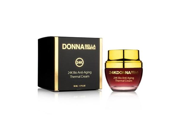 Donna Bella Bio Anti-Aging Thermal Cream