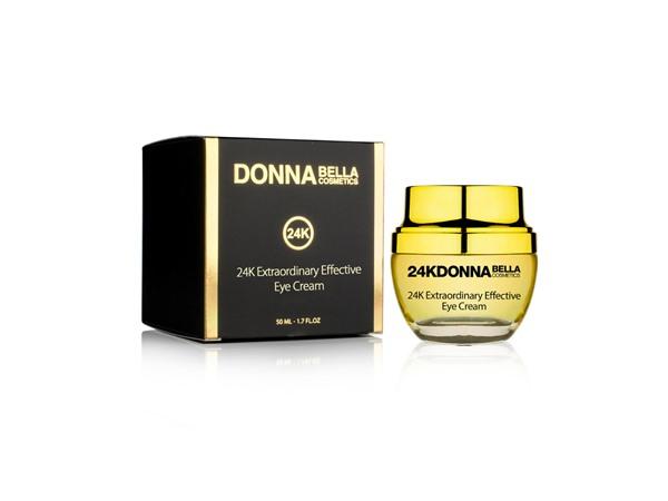 Donna Bella Extraordinary Effective Eye Cream