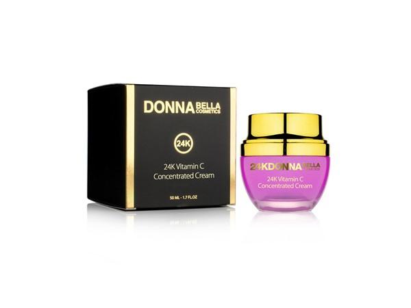 Donna Bella Vitamin C Concentrated Cream