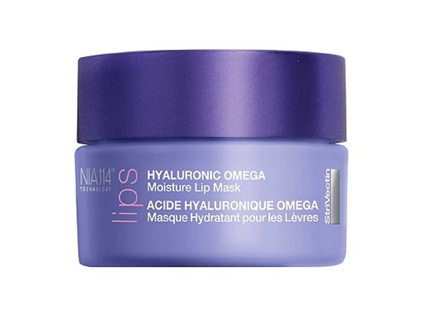 Advanced Hydration Hyaluronic Omega Moisture Lip Mask