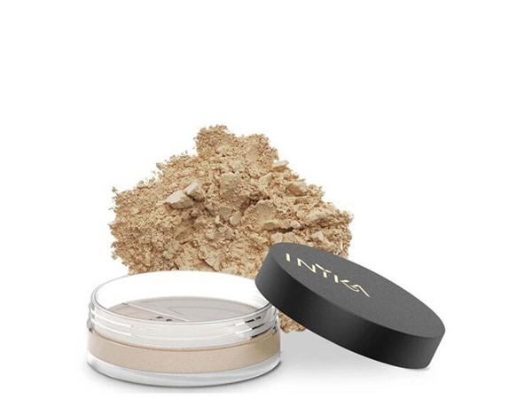 Inika Mineral Foundation Powder