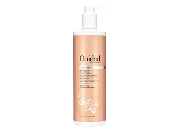 Ouidad Curl Shaper Weightless Cleansing Conditioner