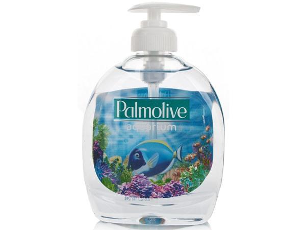 Palmolive Aquarium Handwash