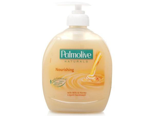 Palmolive Naturals Milk & Honey Handwash