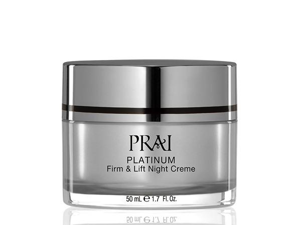 Prai Beauty Platinum Firm And Lift Night Crème